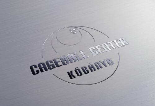 Cageball center