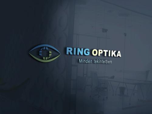 Optika logo átalakitas